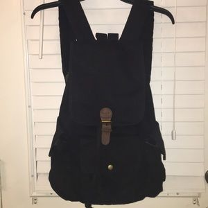 🆕 Hynes Eagle Retro Designer Canvas Backpack